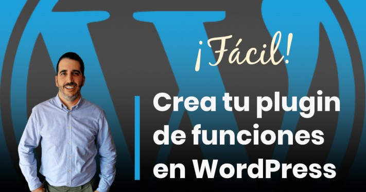 Plugin de funciones para WordPress